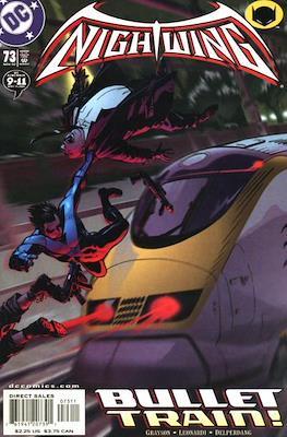 Nightwing Vol. 2 (1996) (Comic Book) #73
