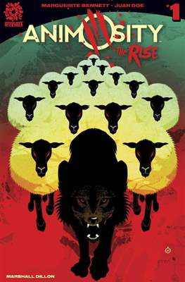 Animosity - The Rise (Comic Book) #1