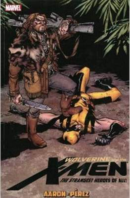 Wolverine and the X-Men (Softcover 112-136 pp) #6