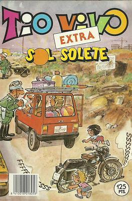 Extras numerados (1982-1985) (Grapa) #61