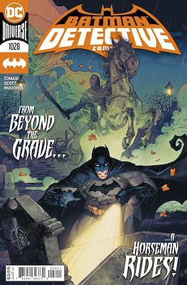 Detective Comics Vol. 1 (1937-2011; 2016-) #1028