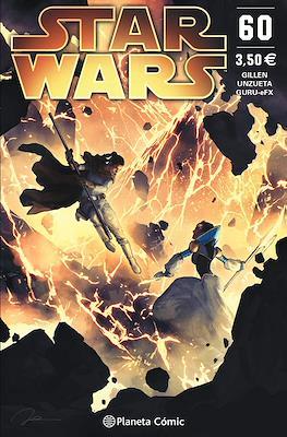 Star Wars (Grapa 56-32 pp.) #60