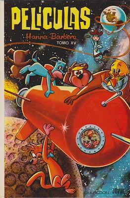 Colección Jovial. Películas Disney / Películas Hanna Barbera (1ª edición) (Cartoné 358-320 pp) #15