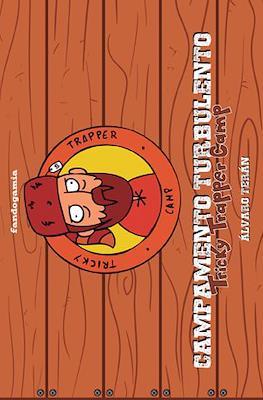 Tricky Trapper Camp (Rústica 84-130 páginas) #1