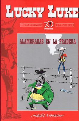 Lucky Luke. Edición coleccionista 70 aniversario #7