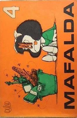 Mafalda (Rústica.) #4