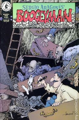Boogeyman (Miniserie) #4
