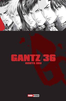 Gantz (Rústica) #36