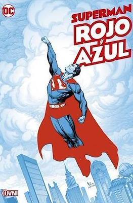 Superman: Rojo y Azul