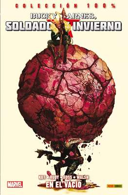 Bucky Barnes: Soldado de Invierno. 100% Marvel (2015 - 2016) (Rústica con solapas 120-136 pp) #2