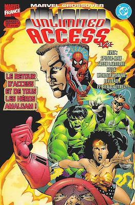 Marvel Crossover (Broché) #10