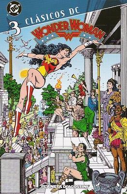Wonder Woman. Clásicos DC (Rústica 176 pp) #3