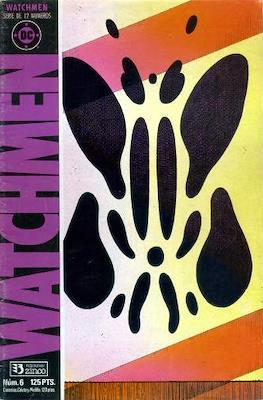 Watchmen (Grapa 36 pp) #6