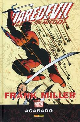 Daredevil de Frank Miller. Best of Marvel Essentials (Cartoné) #6