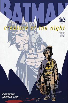 Batman: Creature of the Night (Comic Book) #1