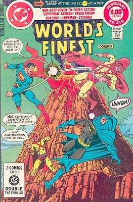 World's Finest Comics (1941-1986) (Comic Book) #276