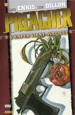 Preacher (Cartonné) #8