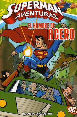 Superman Aventuras (Rústica 112 pp) #4