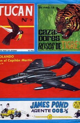 Tucán (Cuaderno (1966)) #7