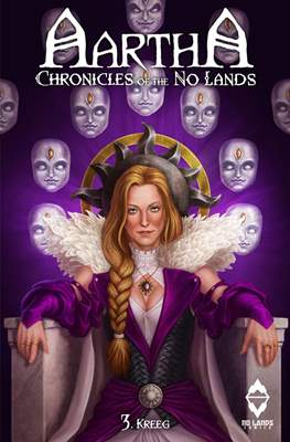 Aartha: Chronicles of the No Lands #3