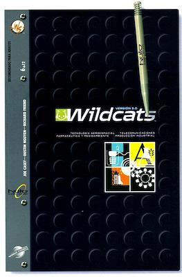 Wildcats Versión 3.0 (Rústica 48-144 pp) #6