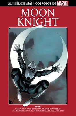 Los Héroes Más Poderosos de Marvel (Cartoné) #43
