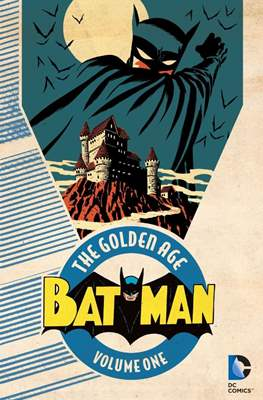 Batman: The Golden Age (Softcover) #1
