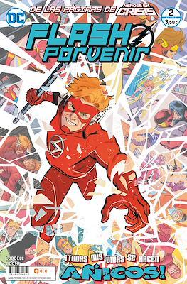 Flash Porvenir (Grapa 48 pp) #2
