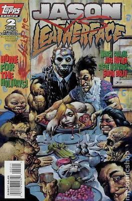 Jason vs. Leatherface #2