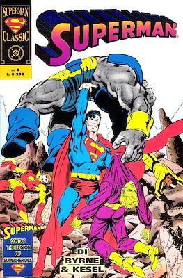 Superman Classic #8