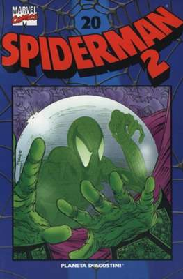 Coleccionable Spiderman Vol. 2 (2004) (Rústica, 80 pp) #20