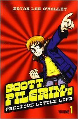 Scott Pilgrim (Softcover) #1