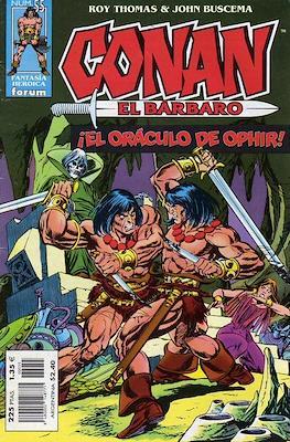 Conan el Bárbaro (1998-2001) (Grapa 24 pp) #55