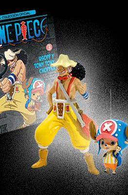 One Piece. La colección oficial (Grapa) #3