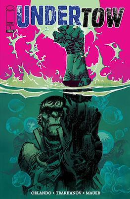Undertow (comic-book) #1