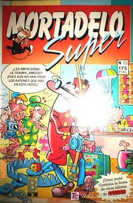 Super Mortadelo #13