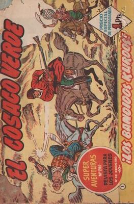 El Cosaco Verde. Super aventuras