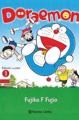 Doraemon (Rústica con sobrecubierta) #1