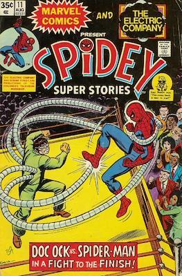 Spidey Super Stories Vol 1 #11