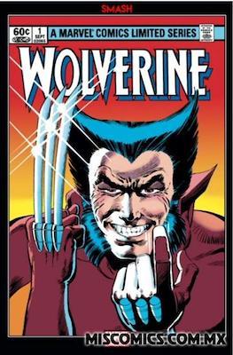 Marvel Clásicos (Grapa) #18