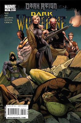 Wolverine / Dark Wolverine (2003-2010) (Comic Book) #79