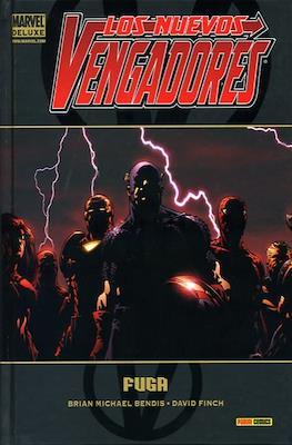 Los Nuevos Vengadores. Marvel Deluxe (Cartoné 164 pp) #1