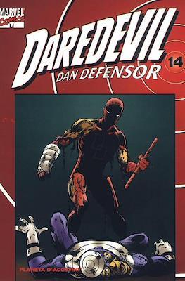 Coleccionable Daredevil / Dan Defensor #14