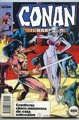 Conan el Bárbaro Vol.1 #33