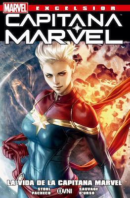 Marvel Excelsior (Rústica) #23
