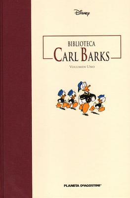 Biblioteca Carl Barks (Cartoné 272 pp) #1