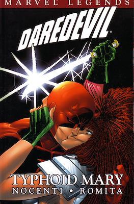 Daredevil Legends (Rústica) #4