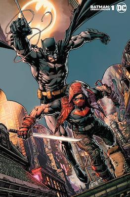 Batman: Urban Legends (2021-) (Variant Covers)