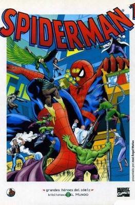 Grandes héroes del cómic