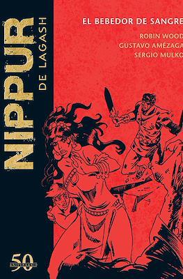 Nippur de Lagash. 50 Aniversario (Cartoné 90 pp) #55